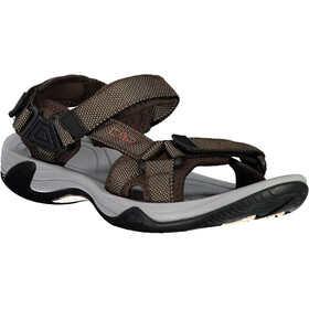 CMP Campagnolo Hamal Chaussures de randonnée Homme, wood